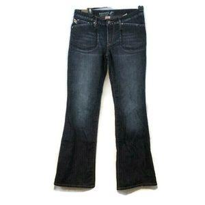 Parasuco jeans size 31 womens designer jeans pants